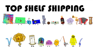 Top Shelf Shipping Chart by AarenAnimations