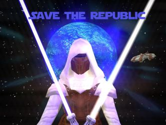Save the Republic by DarkMario2