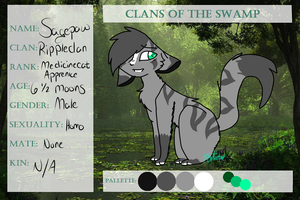 Sagepaw Application .:NPC FOR NOW:. by Mintz2520