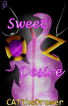 Sweat desire cover by Stardust-trailing
