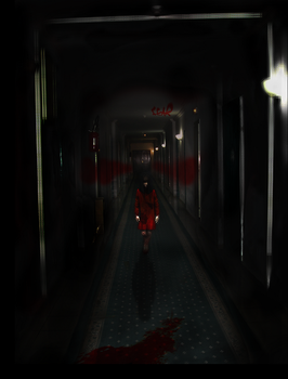 F.E.A.R by FrenchFrog