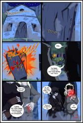 Tenebres - Chapter 3 Page 10 by JigokuHana