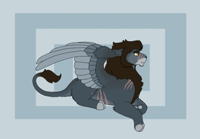 Sphinx Design by shortcake1284