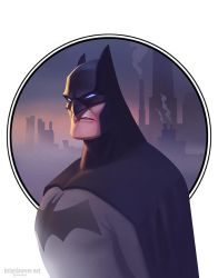 The Batman by lawvalamp