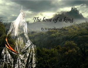 The Love of a King  (Thranduil x reader) CH 1 by Ilwyd on DeviantArt