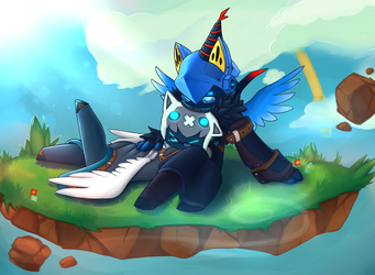 Relaxation by Jackers666