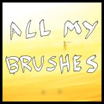 .:ALL_MY_BRUSHES:. by David-Holland