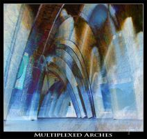 Multiplexed Arches by SimonArts