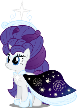 Under The Starlit Sky by AtomicMillennial