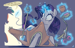 Short on Time by DocWario
