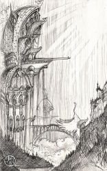 From the Waterfall Concept by balaa