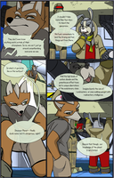 MISSION 1 : Page 10 by PumpkinSoup