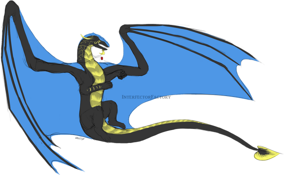 Gremwiser thrid place prize by InterfectorFactory