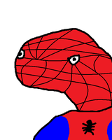 ITS SPODERMAN by asminer311