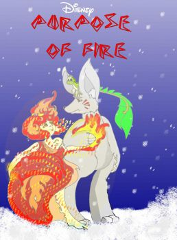 Purpose of fire by Keriwi1