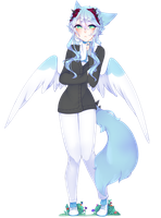 Calm New Fullbody by Ryis
