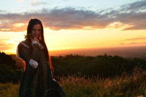 Medieval Green 14 by Anariel-Stock