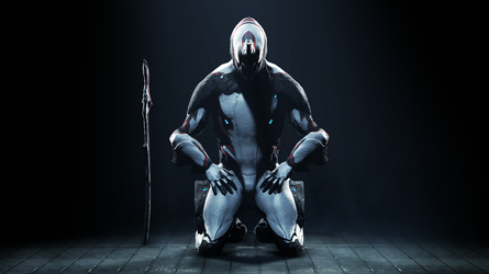 Excalibur meditating (player avatar submission) by Aerial1