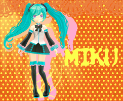 Miku - download - dl data by HoshichoM