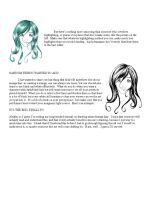 Anime Hair Tutorial, Page 10 by Tentopet