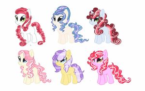 [Closed] Even More Shipping Adoptables by CitrusSkittles