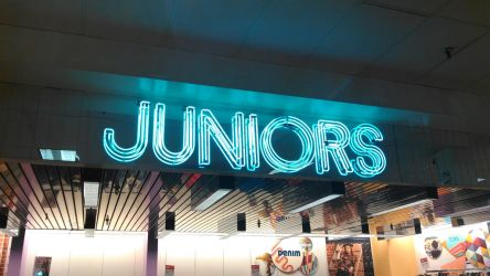 Vintage Boscov's - JUNIORS by timid-wolf