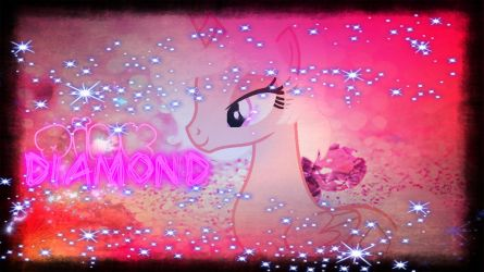 Pink Diamond (Effects) by ForeverBunkey123
