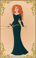 Merida by TFfan234
