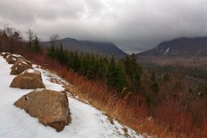 White Mountain National Forest by somadjinn