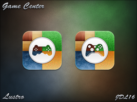 Game Center by JDL16
