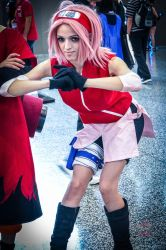 Otakuthon 2015 07 by KyuProduction