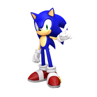 Sonic the Memehog by Cyberphonic4D
