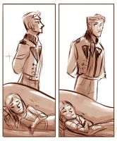 Hans isn`t a complete douche p1 by Cranity