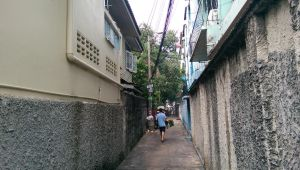 Little Side Street - Thailand by casper033