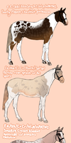 Gene Bomb Adopts (3/3) by Kingsfield-Stables