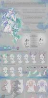 Lakh-Shinee Closed Species! by Plaidpathy