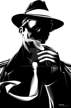 Gangster by CrisVector