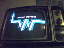London Weekend by AndrewT