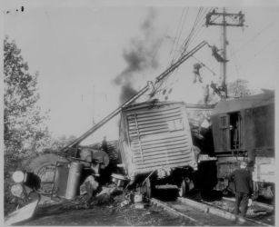 Wreck Photo 9 by PRR8157