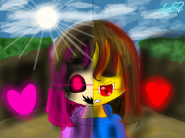Exported LOVE by ThisGamerIsAGirl