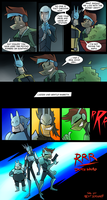 RC2 - Final Round Page 29 *END* by AndrewMartinD