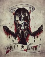 .BlOoDy AnGeL. by vocaloid121