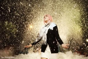 Luka: Snow, let it snow by vaxzone