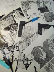 SAMPLE Pages XD by SiSero