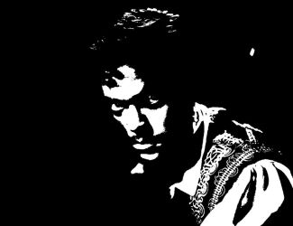 Orson Welles, Man of the Stage by mancered