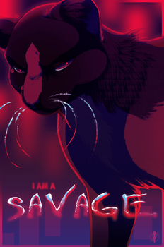 TPT: SAVAGE by KITESTRUNG