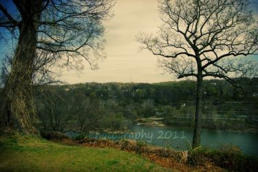 Scenic Overlook by FanFrye24