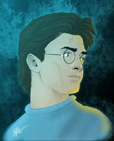 Harry by AllenHolt
