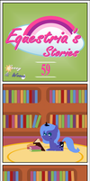 Equestria's Stories - 59 (Sunny and Woona) by Zacatron94
