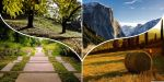 Beautiful Nature and Landscapes Wallpapers by fisabilillah
